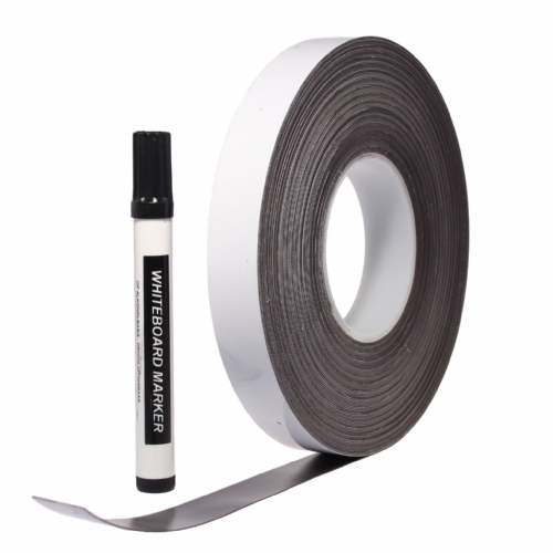 Dry Wipe Magnetic Tape